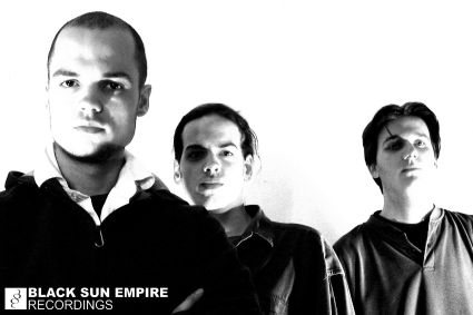 Black Sun Empire — Live at Bassrush (2006.05.24)