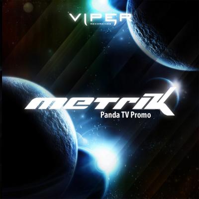 Metrik — PandaTV Promo (2010.11.30)