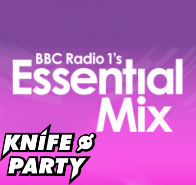 Knife Party — BBC Radio 1 Essential Mix (Live @ Space 06.08.11)