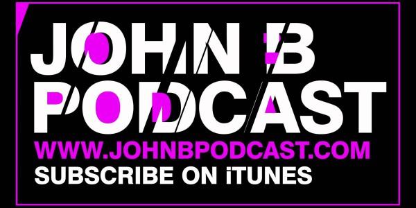 John B — Podcast 129 (2014-04-01)