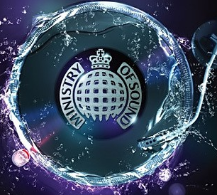 Hospital Records — Ministry Of Sound D&B (2012-11-20)