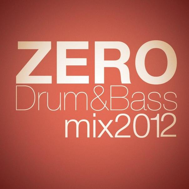 Z3RO — Studio Mix (2012.01.23)