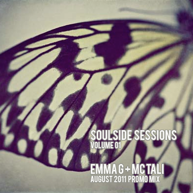 Emma G ft MC Tali — Soulside Sessions 01 [2011.08]