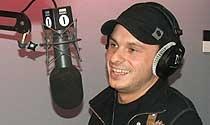 Fabio @ BBC 1Xtra (2008.03.16)
