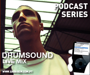 Drumsound — Live @ Porto Rio [2010.03.06]