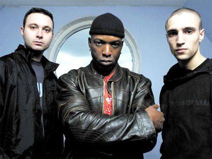 Drumsound & Bassline Smith — Studio Mix (2010.09)