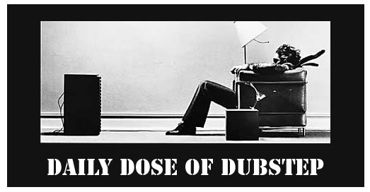 Jakwob — Daily Dose of Dubstep (BBC 1Xtra) (2012.02.01)