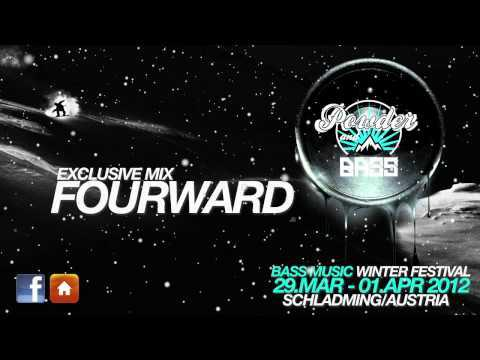 Fourward — Powder & Bass 2012 (2012.02.21)