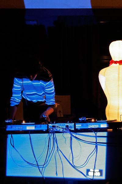 Phlorid — Live @ Art.Lebedev Studio [29.02.2008]