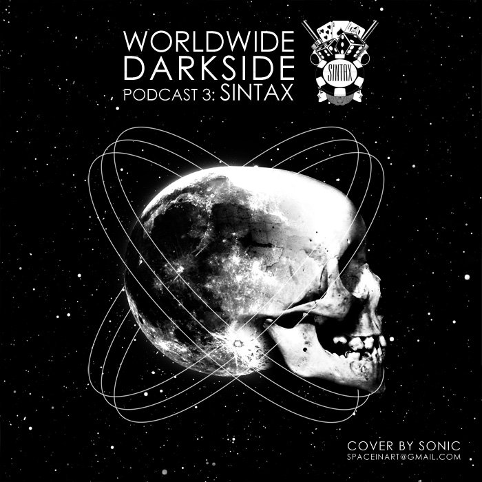 Sintax — Worldwide Darkside Podcast 3 (2009)