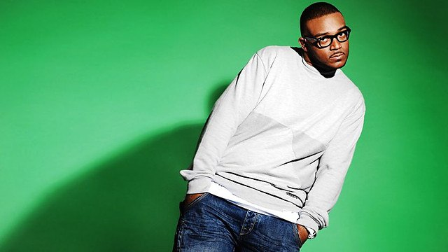 MistaJam — BBC Radio 1 (Friction Guest Mix) (2013.10.05)