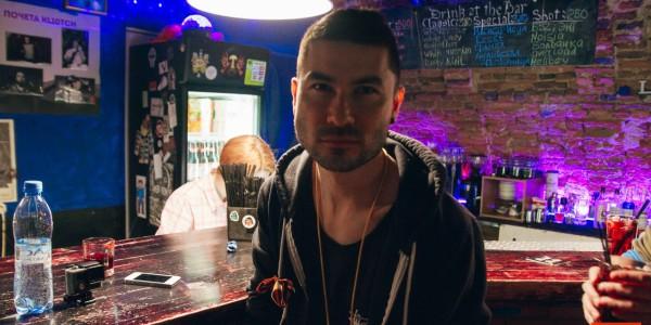 DJ K — WAR 2 (2014)