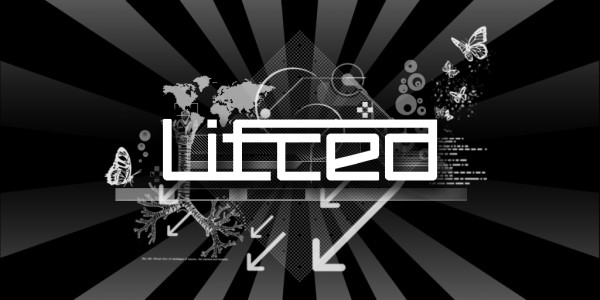 Lifted Music Show 025 — hosted by Chris Renegade (2014.09.22)