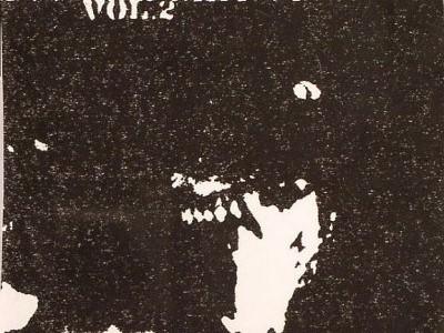 DJ K — Fucking Shit Up V.2 (2004)