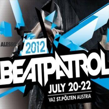 Current Value - Beat Patrol PlayFm - 2012-07-27