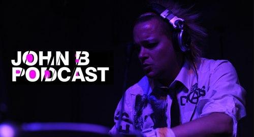 John B — Podcast 151 (22 September 2014)