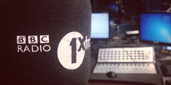 Crissy Criss — D&B M1X @ BBC Radio 1Xtra  (Crissy Christmas! & Best Of 2013 Special) (18-12-2013)