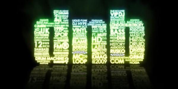 DJ Uisce — Hark! The talking synths begin (December 05)