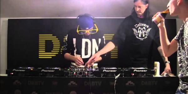 D&BTV Live #213 RAM Records takeover — Rene LaVice b2b Prolix 2015-10-08