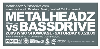 Bailey — Live @ Bassdrive vs Metalheadz WMC 2009 Showcase (13)