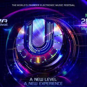 Andy C — Live At Ultra Music Festival (WMC 2014, Miami)