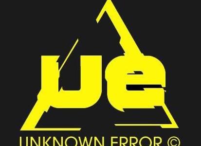 Unknown Error — Motion Mix (November 2005)