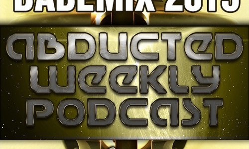 Dioptrics – Abducted Weekly Podcast 022 (20-02-2015)