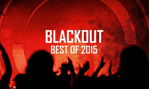 Pythius — Blackout Podcast 50 Best of Blackout 2015 (2016-01-15)