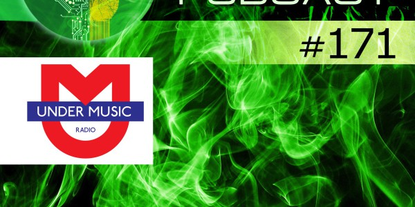 Friends Podcast Vol.171 — feat Music Addict (2015-12-30)