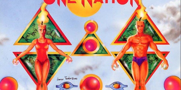 One Nation – Under A Groove (1993-12-11)