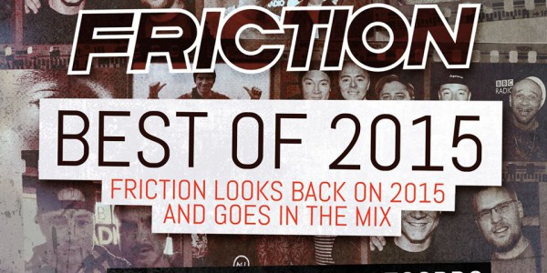 Friction — Best of 2015 (05.01.2016)