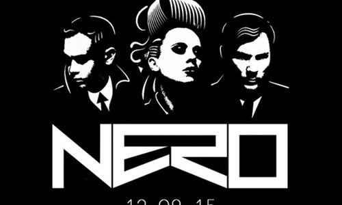 Nero — Essential Mix (BBC Radio 1) — 12-Sep-2015
