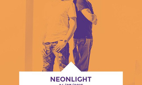 Neonlight — FABRICLIVE x BLACKOUT mix (2015-07-21)