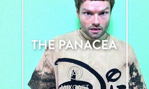 The Panacea — Mixcast #28 (23-07-2015)