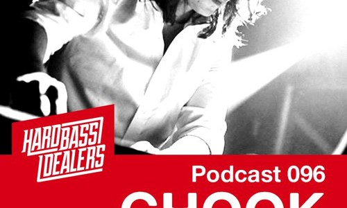 Hard Bass Dealers Podcast 096 — CHOOK (2015-10-23)