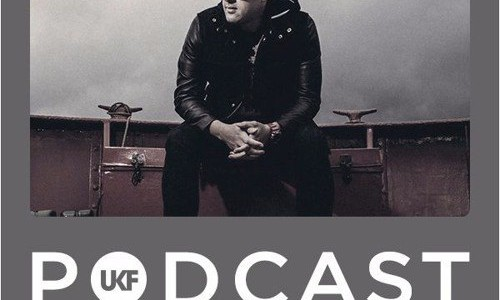 S.P.Y — UKF Podcast 75 (08.01.2016)