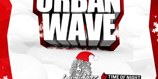 Lowriderz — Urban Wave Podcast 009 (08-01-2016)