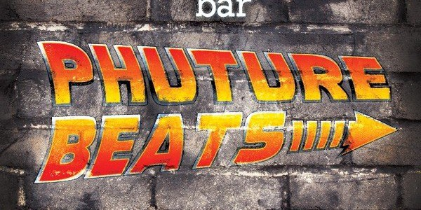 Electrosoul System — Phuture Beats Show @ Pro-Bar (2011-2012)