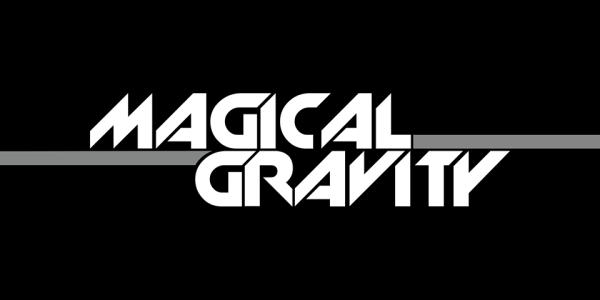 Magical Gravity — Studio Mix (2011-08-03)