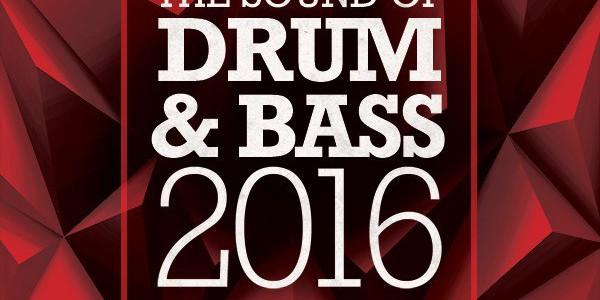 LoKo — The Sound Of Drum&Bass 2016 Album Megamix (15-02-2016)