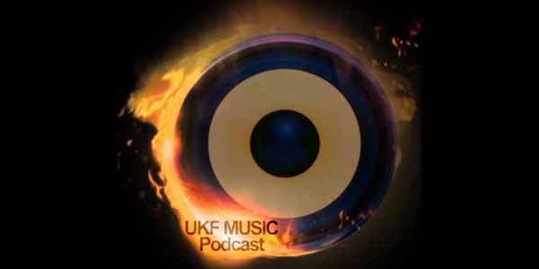 DC Breaks — UKF Music Podcast #20 (2013)