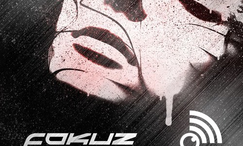 Fokuz Podcast 25 — Zero T & Kasper — February 2016 (2016-03-01)