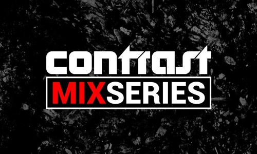 CONTRAST Mix Series — Part ONE/TWO/THREE (2016-01/02/03)