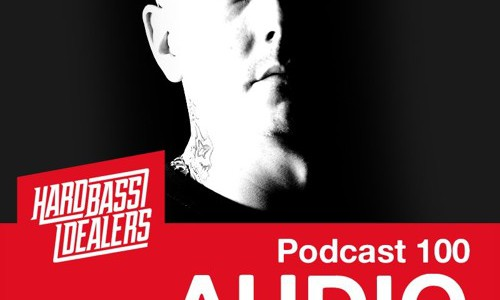 Hard Bass Dealers Podcast 100 — AUDIO [LIVE @ The Wire] (27-02-2016)