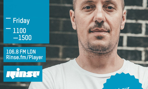 Rinse FM Podcast — Uncle Dugs — 4th March 2016