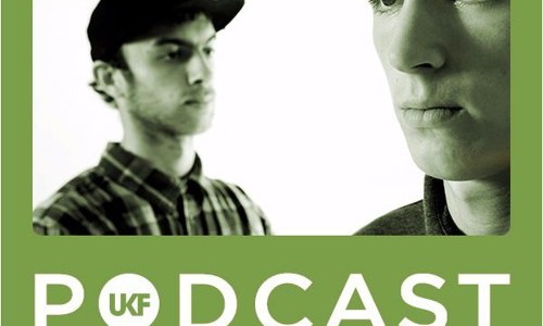 UKF Podcast #77 — Annix (03-03-2016)