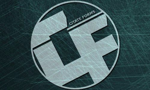 Citate Forms Podcast #1 – Mixed By Kelayx (2016-02-12)