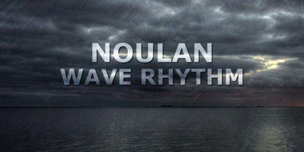 Release: Noulan - Wave Rhythm / Citate Forms (2016)