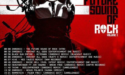 Zardonic - The Future Sound Of Rock Vol 1 (2016-04-19)