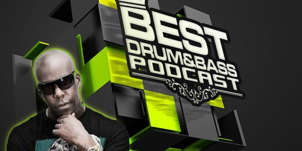 Best Drum and Bass Podcast #073 – Bad Syntax & Comanche Records mix + MC Coppa (2016-04-02)